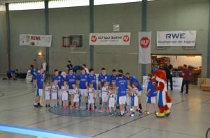 Lippebaskets - VfL AstroStars Bochum 2