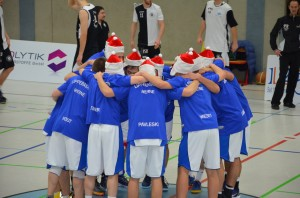 LippeBaskets Werne - WWU Baskets Münster