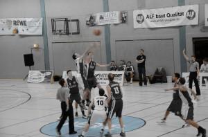 Lippebaskets - ASC Dortmund