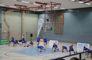 LippeBaskets Werne - UBC Münster
