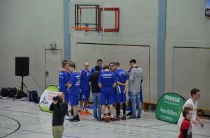Lippebaskets - VfL AstroStars Bochum 2-2